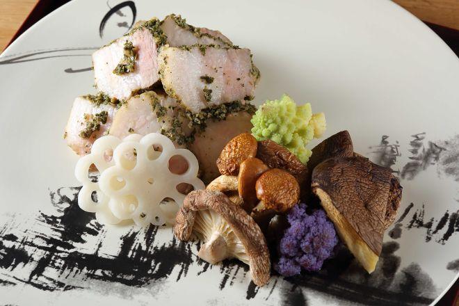 日本料理 楽只_19
