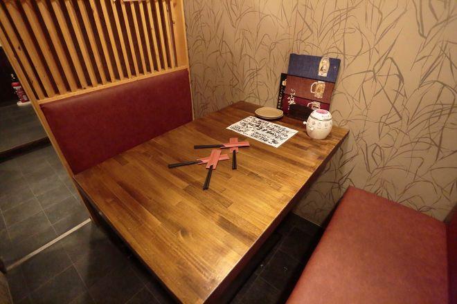 創作個室居酒屋 はしご 新宿東口店_4