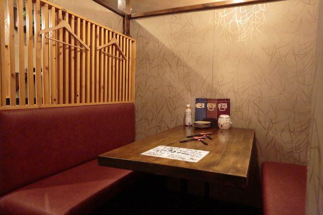 創作個室居酒屋 はしご 新宿東口店_6