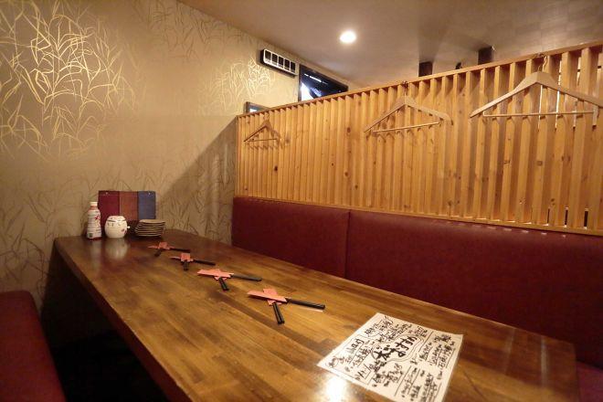 創作個室居酒屋 はしご 新宿東口店_7
