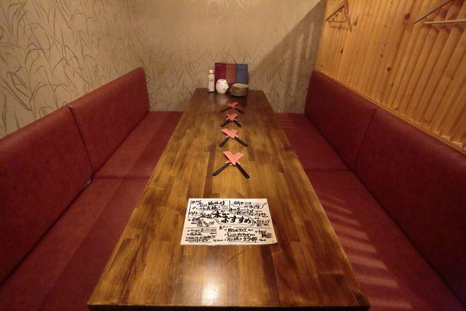 創作個室居酒屋 はしご 新宿東口店_8