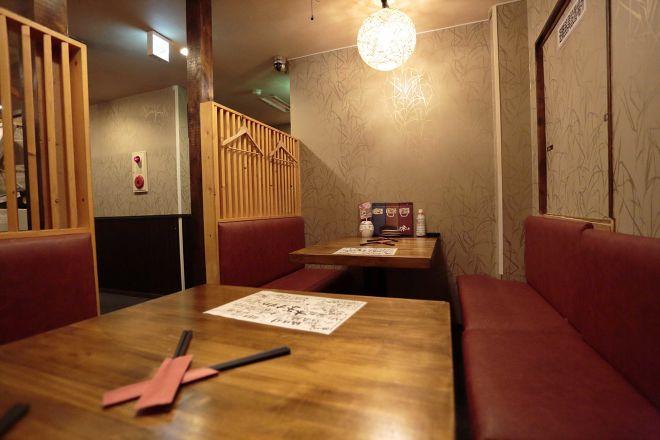 創作個室居酒屋 はしご 新宿東口店_14