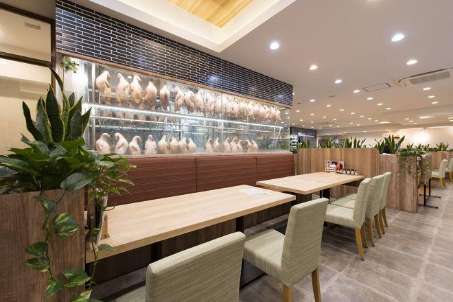 北京 烤鴨店 原宿店_3
