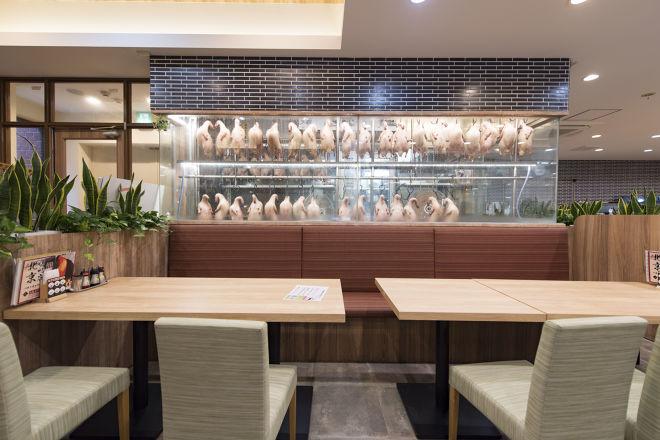 北京 烤鴨店 原宿店_5