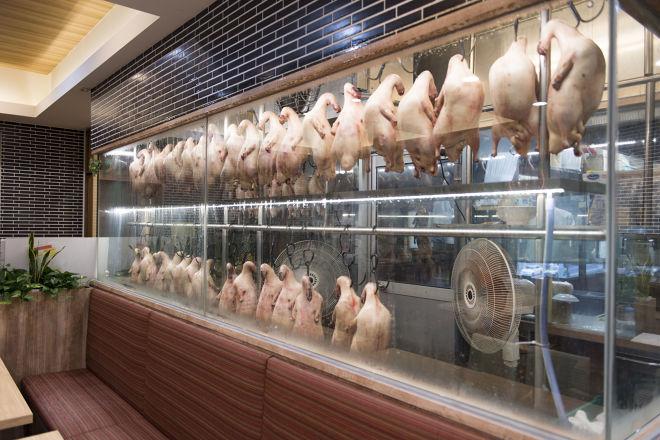 北京 烤鴨店 原宿店_6