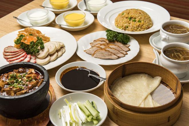 北京 烤鴨店 原宿店