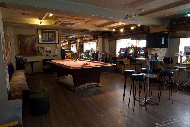 Darts&Billiard Bar ブーメラン_1