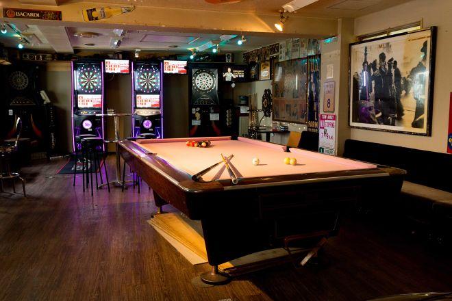 Darts&Billiard Bar ブーメラン_2
