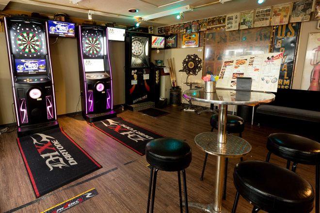 Darts&Billiard Bar ブーメラン_3