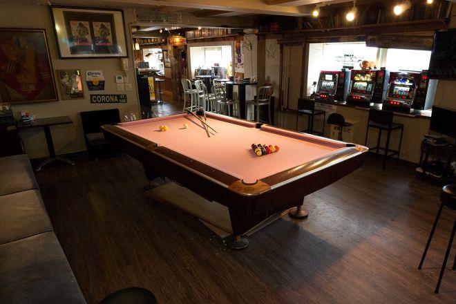 Darts&Billiard Bar ブーメラン_4