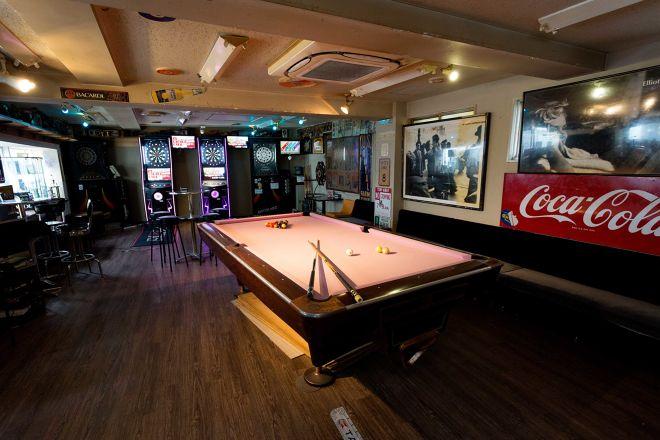 Darts&Billiard Bar ブーメラン_6