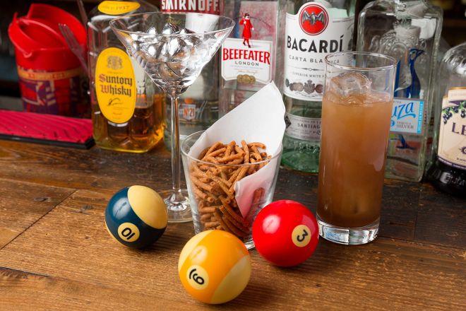 Darts&Billiard Bar ブーメラン_9