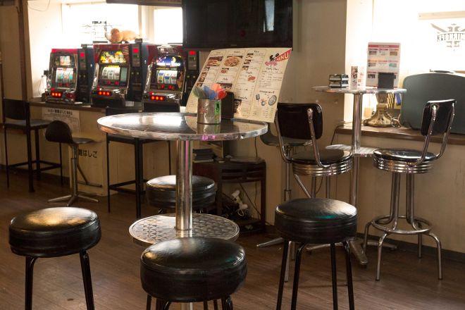 Darts&Billiard Bar ブーメラン_17