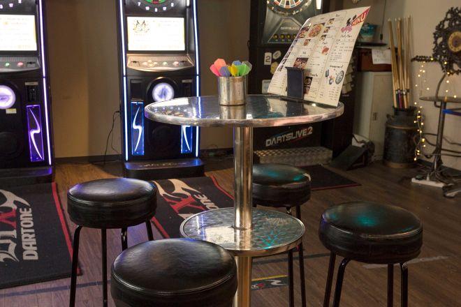 Darts&Billiard Bar ブーメラン_18
