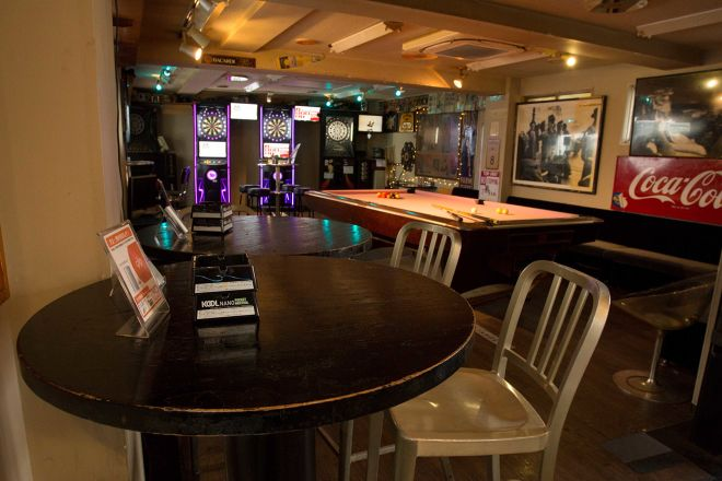 Darts&Billiard Bar ブーメラン_20