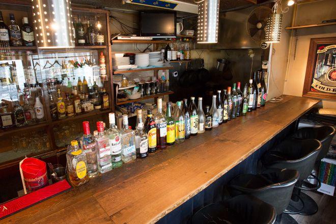 Darts&Billiard Bar ブーメラン_22
