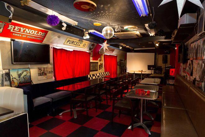 Darts&Billiard Bar ブーメラン_23