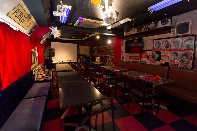 Darts&Billiard Bar ブーメラン_24