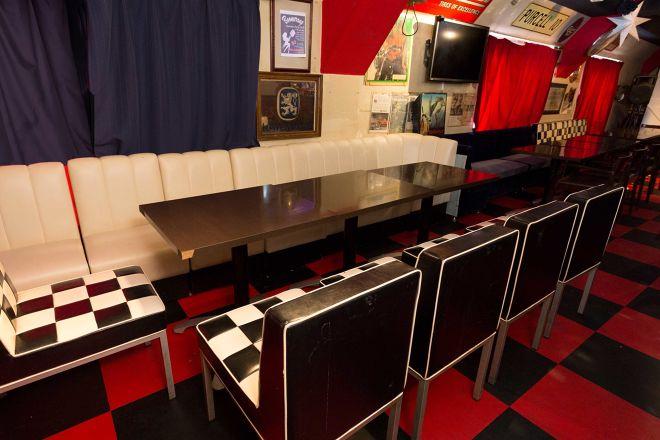 Darts&Billiard Bar ブーメラン_27