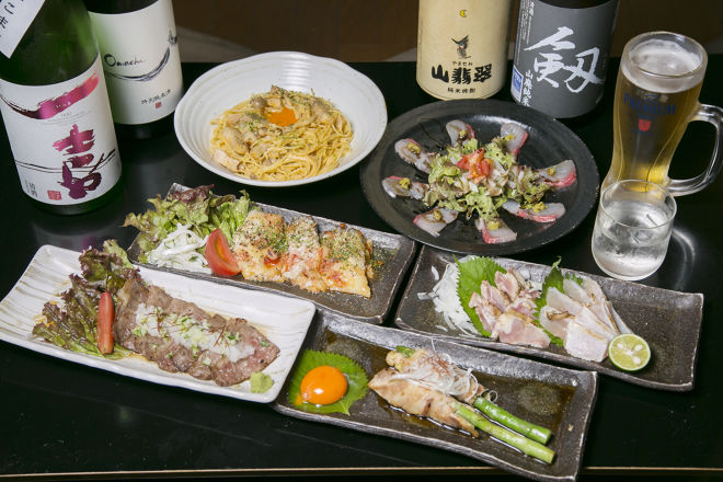 遊食SHIN坊'S