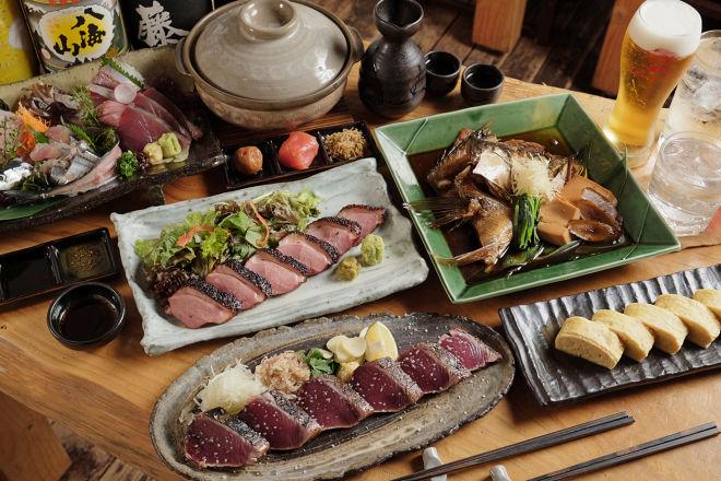 Creation Japanese food 81+
