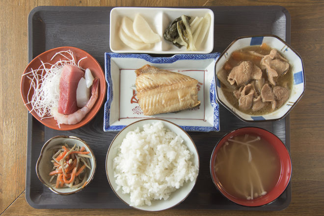 小料理 磯_14