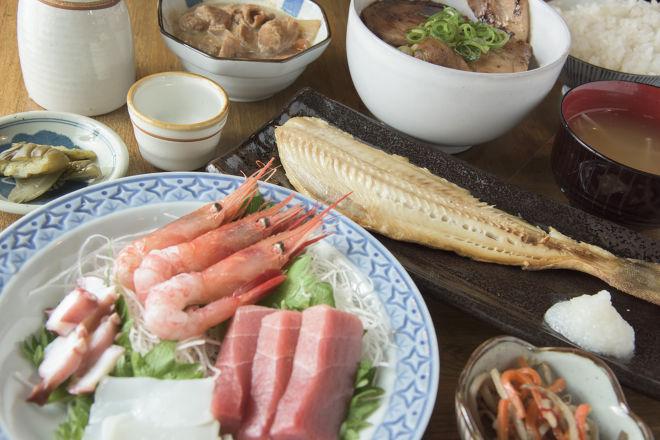 小料理 磯_19