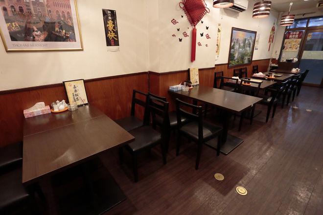 中華式居酒屋 嘉楽飯店_9