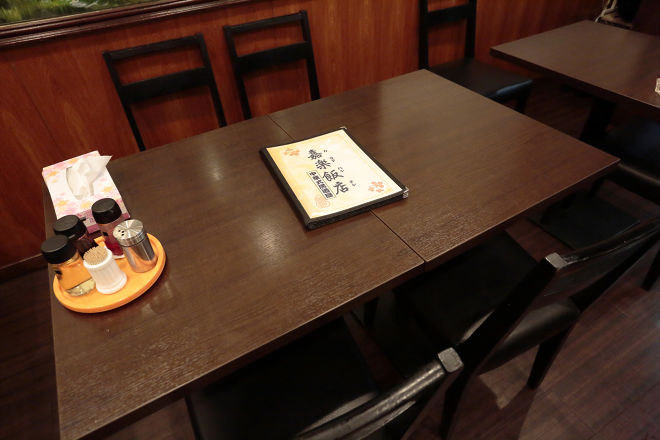 中華式居酒屋 嘉楽飯店_10