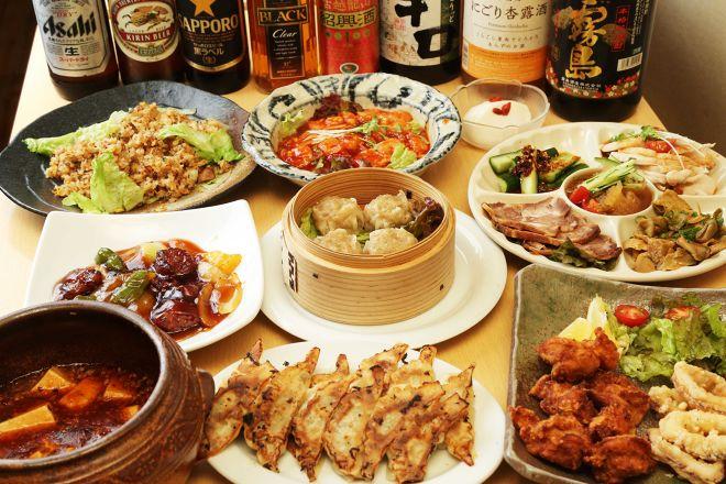 中国料理 蓬珉軒_4