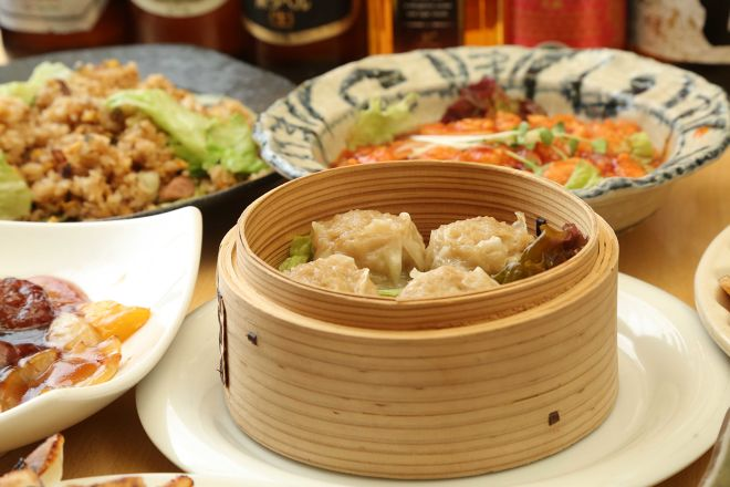 中国料理 蓬珉軒_5