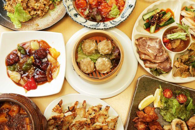 中国料理 蓬珉軒_17