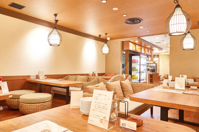 resort&restaurant PISOLA 京橋店_3