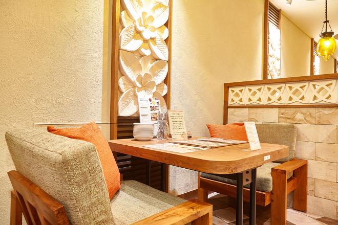 resort&restaurant PISOLA 京橋店_20