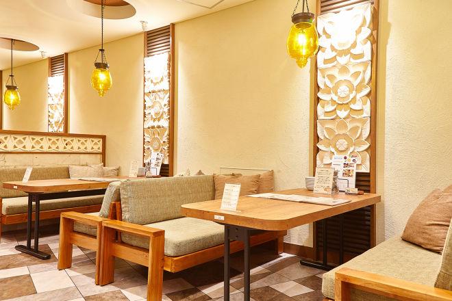 resort&restaurant PISOLA 京橋店_22