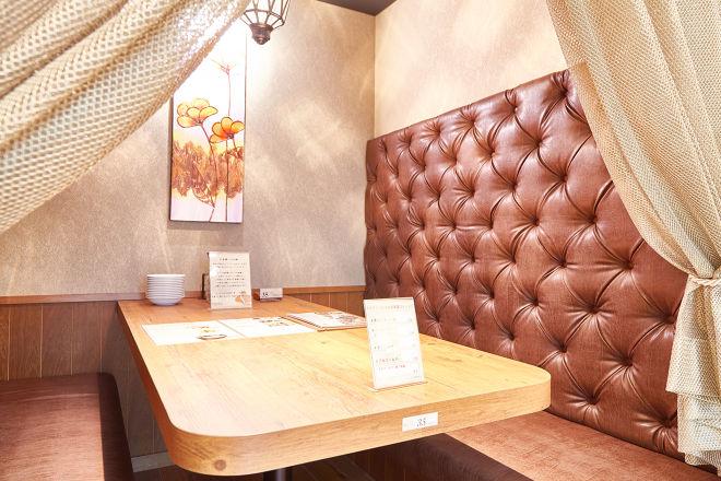 resort&restaurant PISOLA 京橋店_24