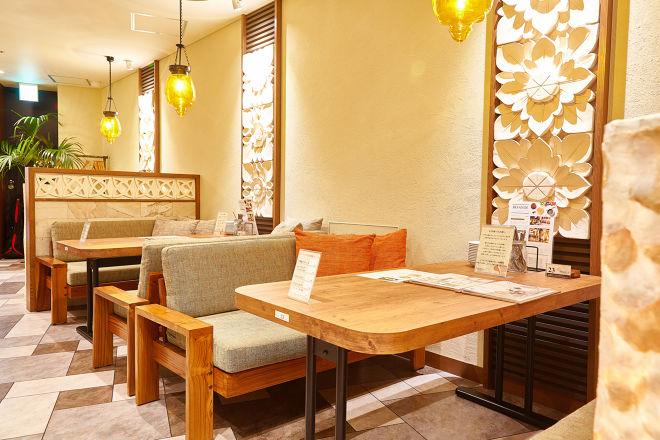 resort&restaurant PISOLA 京橋店_25