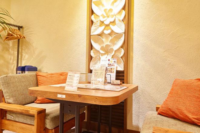 resort&restaurant PISOLA 京橋店_26