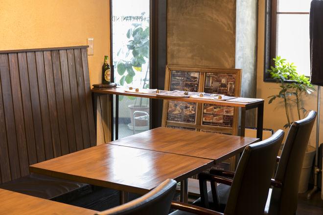 CAFE&BAR UPPER EAST SIDE_24
