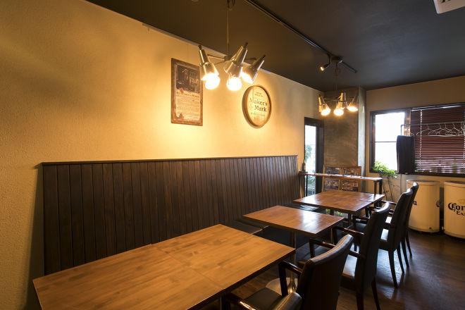 CAFE&BAR UPPER EAST SIDE_25