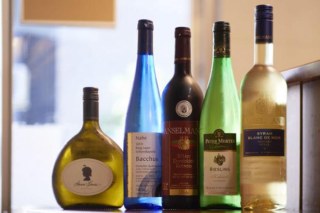 ドイツワインと和の肴 へいじ_6