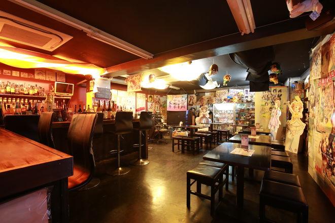 Culture Bar W@VE_1