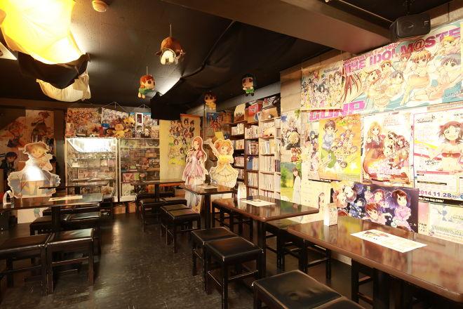 Culture Bar W@VE_3