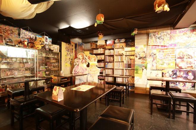 Culture Bar W@VE_4