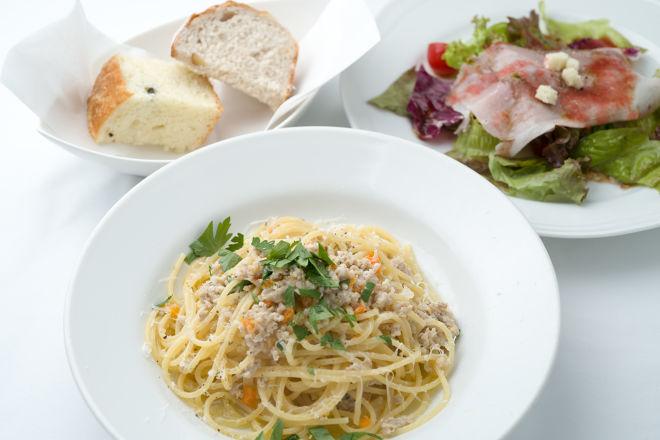 イタリア料理 オピューム_7