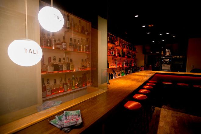 Bar TALI_2