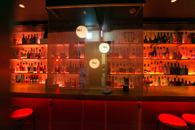 Bar TALI_4