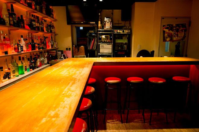 Bar TALI_25