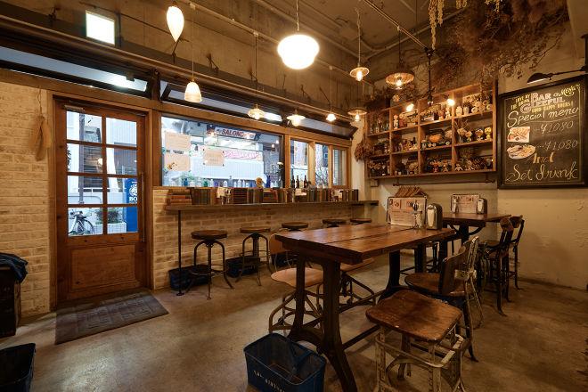 Gleeful Cafe_1