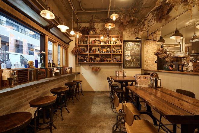 Gleeful Cafe_3